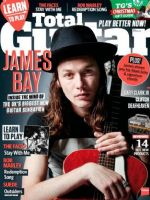Total Guitar Magazine [United Kingdom] (December 2015)