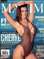 Maxim Magazine [Australia] (June 2017)