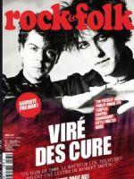 Rock & Folk Magazine [France] (March 2017)