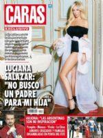 Caras Magazine [Argentina] (22 November 2017)