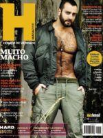 H Magazine [Brazil] (1 July 2012)
