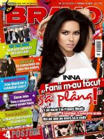 Bravo Magazine [Romania] (25 October 2011)