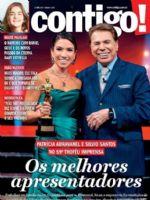 Contigo! Magazine [Brazil] (17 April 2017)