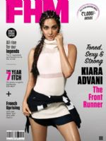FHM Magazine [India] (November 2017)