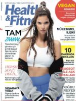 Health & Fitness Magazine [Turkey] (February 2017)