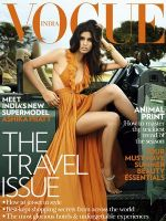 Vogue Magazine [India] (April 2011)