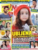 TV Novele Magazine [Serbia] (30 October 2017)