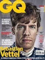 GQ Magazine [Brazil] (November 2013)