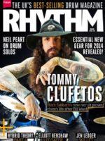 Rhythm Magazine [United Kingdom] (March 2014)