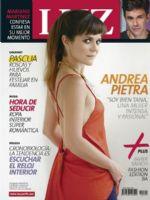 Luz Magazine [Argentina] (5 April 2015)