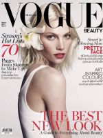 Vogue Beauty Magazine [Thailand] (March 2014)