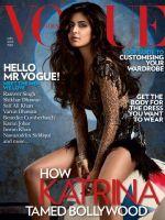 Vogue Magazine [India] (December 2013)