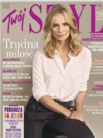 Twój Styl Magazine [Poland] (November 2013)