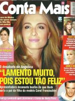 conta mais Magazine [Brazil] (31 January 2013)