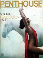 Penthouse Magazine [United States] (May 1980)