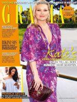 Grazia Magazine [Netherlands] (14 June 2017)