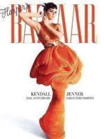 Harper's Bazaar Magazine [United States] (May 2017)