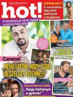 HOT! Magazine [Hungary] (23 August 2018)