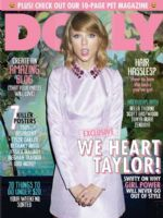Dolly Magazine [Australia] (April 2015)