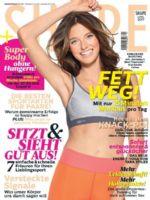 Shape Magazine [Germany] (April 2017)