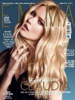 Emma Magazine [Slovakia] (March 2015)