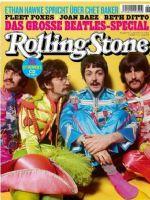 Rolling Stone Magazine [Germany] (June 2017)