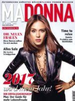 Madonna Magazine [Austria] (31 December 2016)