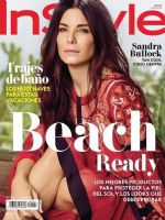 InStyle Magazine [Mexico] (July 2018)