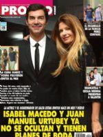 Pronto Magazine [Argentina] (15 March 2016)
