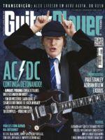 Guitar Player Magazine [Brazil] (August 2015)