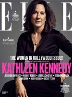 Elle Magazine [United States] (November 2017)