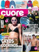 Cuore Magazine [Spain] (30 April 2019)