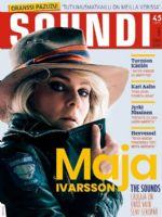 Soundi Magazine [Finland] (April 2020)