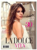 Diva Magazine [Croatia] (August 2018)