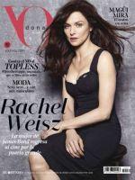 YO DONA Magazine [Spain] (27 June 2015)