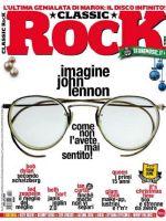 Classic Rock Magazine [Italy] (December 2018)