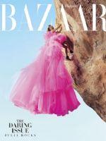Harper's Bazaar Magazine [United States] (November 2018)