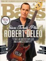 Bass Guitar Magazine [United Kingdom] (November 2014)