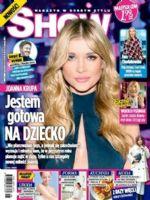 Show Magazine [Poland] (27 November 2017)