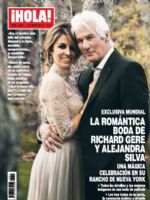 Hola! Magazine [Spain] (23 May 2018)