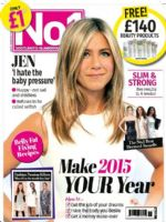 No.1 Magazine [United Kingdom] (24 December 2014)