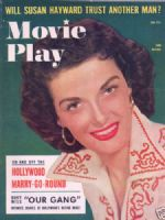 Movie Play Magazine [United States] (January 1955)
