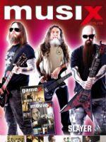 Musix Magazine [Germany] (September 2015)