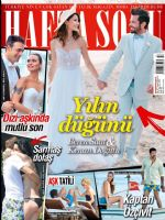 Haftasonu Magazine [Turkey] (6 August 2014)