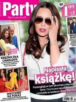 Party Magazine [Poland] (11 May 2015)