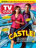 TV Guide Magazine [United States] (5 November 2014)