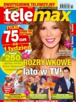 Tele Max Magazine [Poland] (8 August 2014)