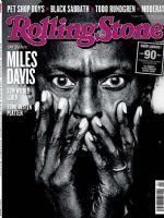 Rolling Stone Magazine [Germany] (April 2016)