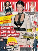Haftasonu Magazine [Turkey] (14 October 2015)