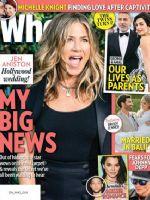 Who Magazine [Australia] (18 June 2018)